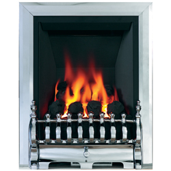 Be modern classic gas fire lowest price in the uk for Modern gas fireplace price
