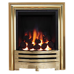 Bemodern Contessa Gas Fire