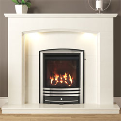 Bemodern Emelia Fireplace Surround