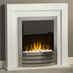 Bemodern Emlyn Electric Fireplace Suite