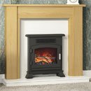 Bemodern Hainsworth Wooden Surround