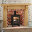 Bemodern Holtwood Solid Oak Wooden Surround