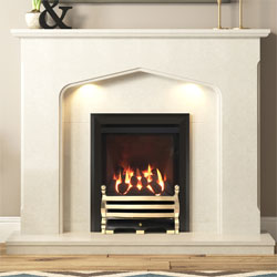 Bemodern Mataro Fireplace Surround