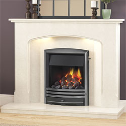 Bemodern Octavia Fireplace Surround
