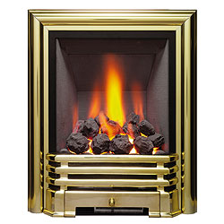 Be modern savannah gas fire lowest price in the uk for Modern gas fireplace price