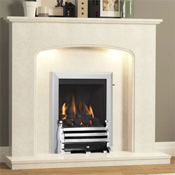 Bemodern Viola Fireplace Surround