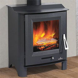 Bronpi Soria Wood Burning Stove