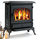 Broseley Canterbury Cast Iron Gas Stove