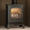 Broseley Hereford 5 Cast Iron Gas Stove