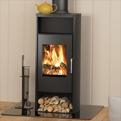 Broseley Phoenix Wood Burning Stove