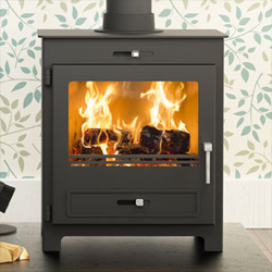 Broseley Silverdale 7 Multi Fuel Stove