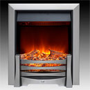 Burley Egleton 170R-SS Electric Fire