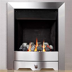 Burley Environ 4247 Flueless Gas Fire