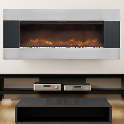 Burley Hambleton 590-R LED Electric Fire