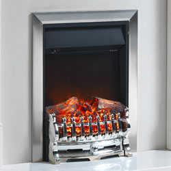 Burley Wansford 177 Electric Fire