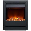 Burley Wardley 176R-BL Electric Fire