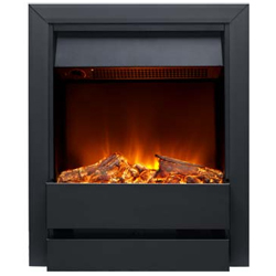 Burley Wardley 176R-BL Electric Fire