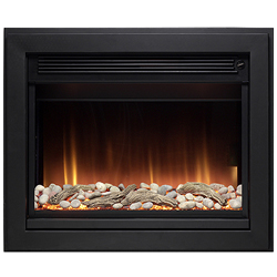 Burley Whitwell 511-R 811FBS Electric Fire