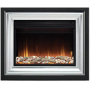 Burley Whitwell 511-R 811CH Electric Fire