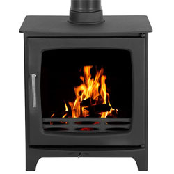 Carron 5kW ECO Revolution Wood Burning Stove