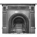 Carron Albert 56 Cast Iron Surround