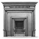 Carron Belgrave 54 Cast Iron Surround