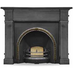 Carron Kensington Cast Iron Insert