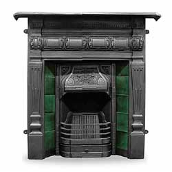 Carron Lambourn Cast Iron Combination