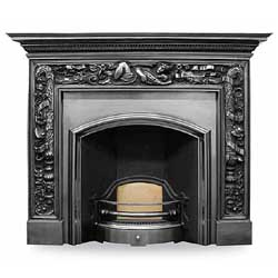 Carron Mayfair 64 Cast Iron Surround