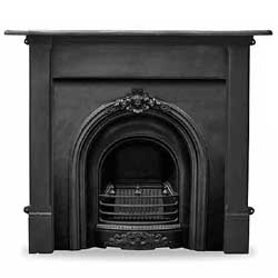 Carron Prince Cast Iron Insert