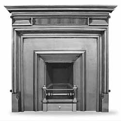 Carron Royal Narrow Cast Iron Insert