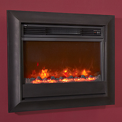 Celsi Electriflame Oxford Wall Mounted 22 Electric Fire