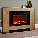 Celsi Electriflame London Electric Suite
