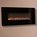 Celsi Flamonik Enchant Electric Fire Glass Fascia Only PC B-163430