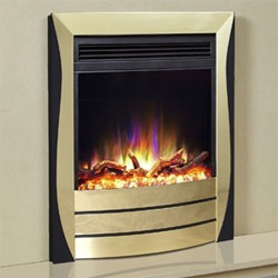 Celsi Electriflame XD Lamela Electric Fire