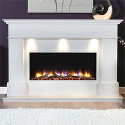 Celsi Ultiflame VR Adour Elite Illumia Electric Suite