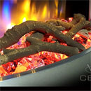 Celsi Fires Ultiflame VR Flame Effect