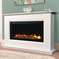 Celsi Ultiflame Vr Vega Electric Fireplace Suite Best Price Uk