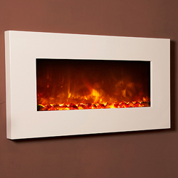 Celsi Electriflame XD Ivory Electric Fire