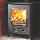 Charnwood LA10 Multifuel Wood Burning Stove