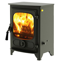 Charnwood Country 4 Wood Burning Stove