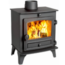 Hunter Stoves Compact 5 Wood Burning Stove
