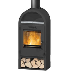 Danburn Laeso Wood Burning Stove