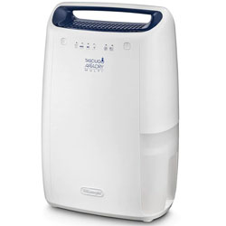 DeLonghi DEX12 Portable Dehumidifier