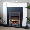 Delta Fireplaces Eaton Electric Suite