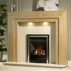 Delta Fireplaces Elantra Surround