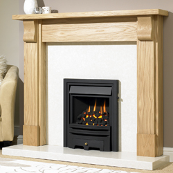 Delta Fireplaces Laurel 54 Surround