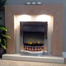 Delta Fireplaces Marton Electric Suite