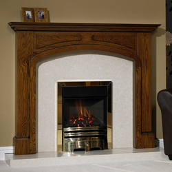 Delta Fireplaces Nico Surround