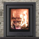 Di Lusso Eco R5 3 Sided Inset Wood Burning Stove